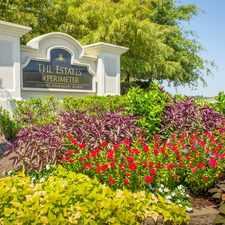 Rental info for Estates at Perimeter