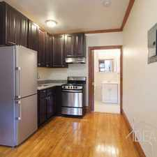Rental info for 435 16th Street in the Chelsea area