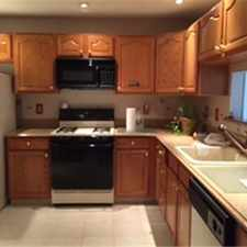 Rental info for Town house for rent. in the Greenville area