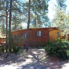 Rental info for This cute 2 bedroom home is located in the pines in Mountain Club. $950/mo