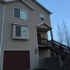 Rental info for Three Bedroom In Latah County