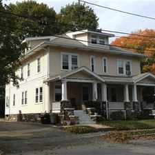 Rental info for WALTHAM HIGHLANDS - Quiet Residential Area - 1 BR in the The Lanes area