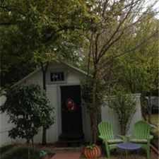 Rental info for Norman Tiny House-Campus Cottage in the 73069 area