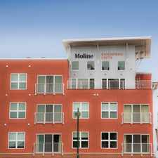 Rental info for Moline Enterprise Lofts