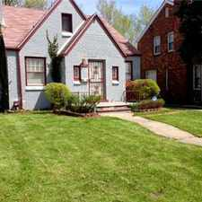 Rental info for 3 Bedroom house for rent Move in ready in the Detroit area