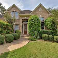 Rental info for Senna Hills - NOT IN MLS/4 BR/EANES ISD/Pool & Spa in the Austin area