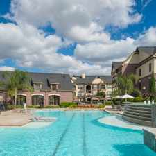 Rental info for Camden Cypress Creek