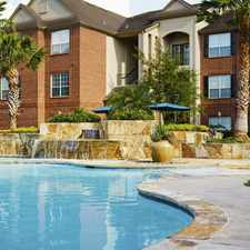 Rental info for Camden Oak Crest in the Westchase area
