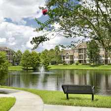 Rental info for Camden Lee Vista in the Orlando area