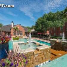 Rental info for $1114 1 bedroom Apartment in Dallas County Addison in the Dallas area