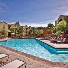 Rental info for Greenspoint at Paradise Valley