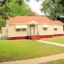 Rental info for Near NCSU and Cameron Village - Charming 3BR Ranch - In Highly Desirable Neighborhood Near Downtown in the Raleigh area
