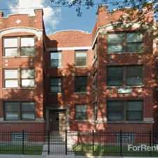 Rental info for 7210 S Yates - Pangea Apartments in the Chicago area