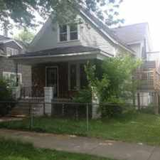Rental info for ***A MUST SEE 4 BEDROOM HOUSE - READY NOW FOR RENT @ 105TH & WENTWORTH *** in the Roseland area