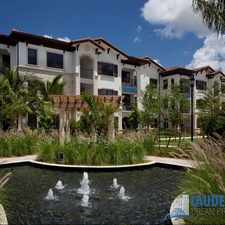Rental info for 11000 Miramar Parkway in the Pembroke Pines area