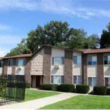 Rental info for Fairview Gardens Apartments