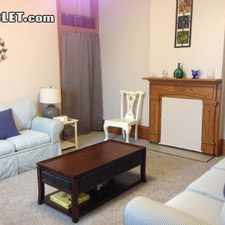 Rental info for One Bedroom In Uptown in the New Orleans area