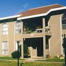 Rental info for **Spacious Floor Plans**Get Approved Today** in the San Antonio area