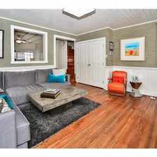 Rental info for 179 Gay Street in the Manayunk area
