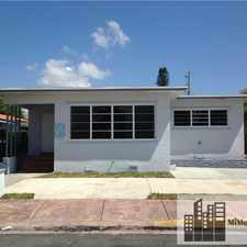 Rental info for 903 80th Street #3