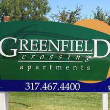 Rental info for Greenfield Crossing
