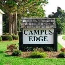 Rental info for Campus Edge Condominiums