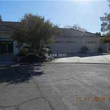 Rental info for Cent-Sprawling Ranch -3bd/2.5bth+Den+RVpk NO HOA! in the Henderson area