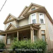 Rental info for 223 225 W 8th Ave in the The Ohio State University area