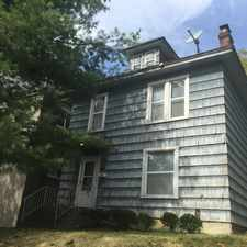 Rental info for 38 W Oakland Avenue in the Old North Columbus area