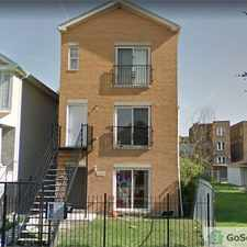 Rental info for Great 3 bedrom 2 bath apartment for rent for sec 8 tenants in the Cicero area