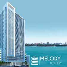 Rental info for Melody Tower