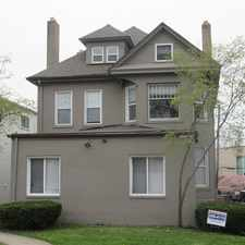 Rental info for 41 E 17th Ave in the Columbus area