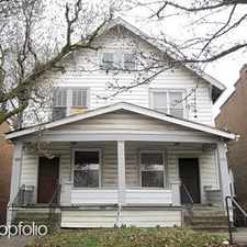 Rental info for 1933 1935 N 4th St. in the Columbus area