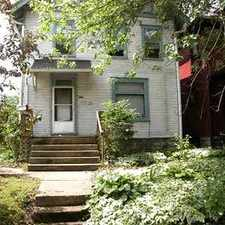Rental info for 329 E 20th Ave
