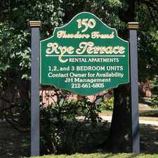 Rental info for Rye Village Apartments in the Harrison area