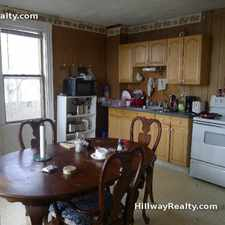 Rental info for Hillway Realty Group in the Boston area