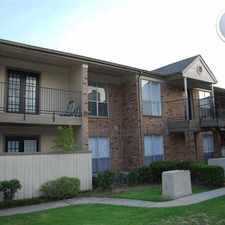 Rental info for 1415 Greens Parkway