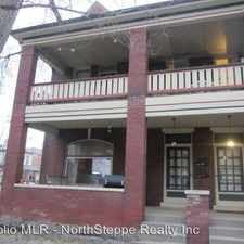 Rental info for 892-894 Dennison in the Columbus area