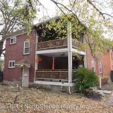 Rental info for 1356 Dennison in the Dennison Place area