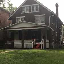 Rental info for 323 E 18th Ave in the Columbus area