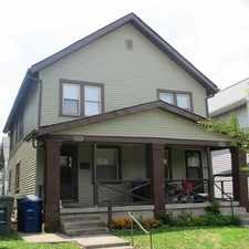 Rental info for 2613 Medary in the Columbus area