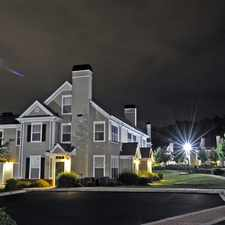 Rental info for Millennium Apartments