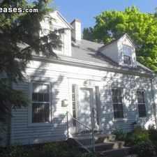 Rental info for Four Bedroom In Freeport