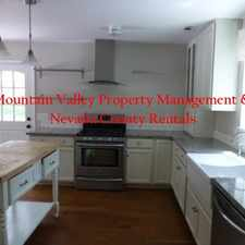 Rental info for Lake of the Pines Ranchos, 3 bedroom +den, 2 baths