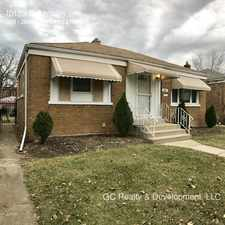Rental info for 10153 S Bensley in the South Deering area