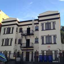 Rental info for Raymond Mgmt in the MacArthur Park area