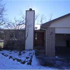 Rental info for 3919 Prairie Hills Dr Hutchinson in the Hutchinson area