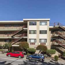 Rental info for 660 CLIPPER Apartments
