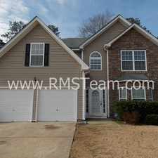 Rental info for 3737 Rosebud Park Drive