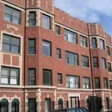 Rental info for Rehabbed Elevator Property with laundry facility, security camara's and fenced yard. in the Chicago area